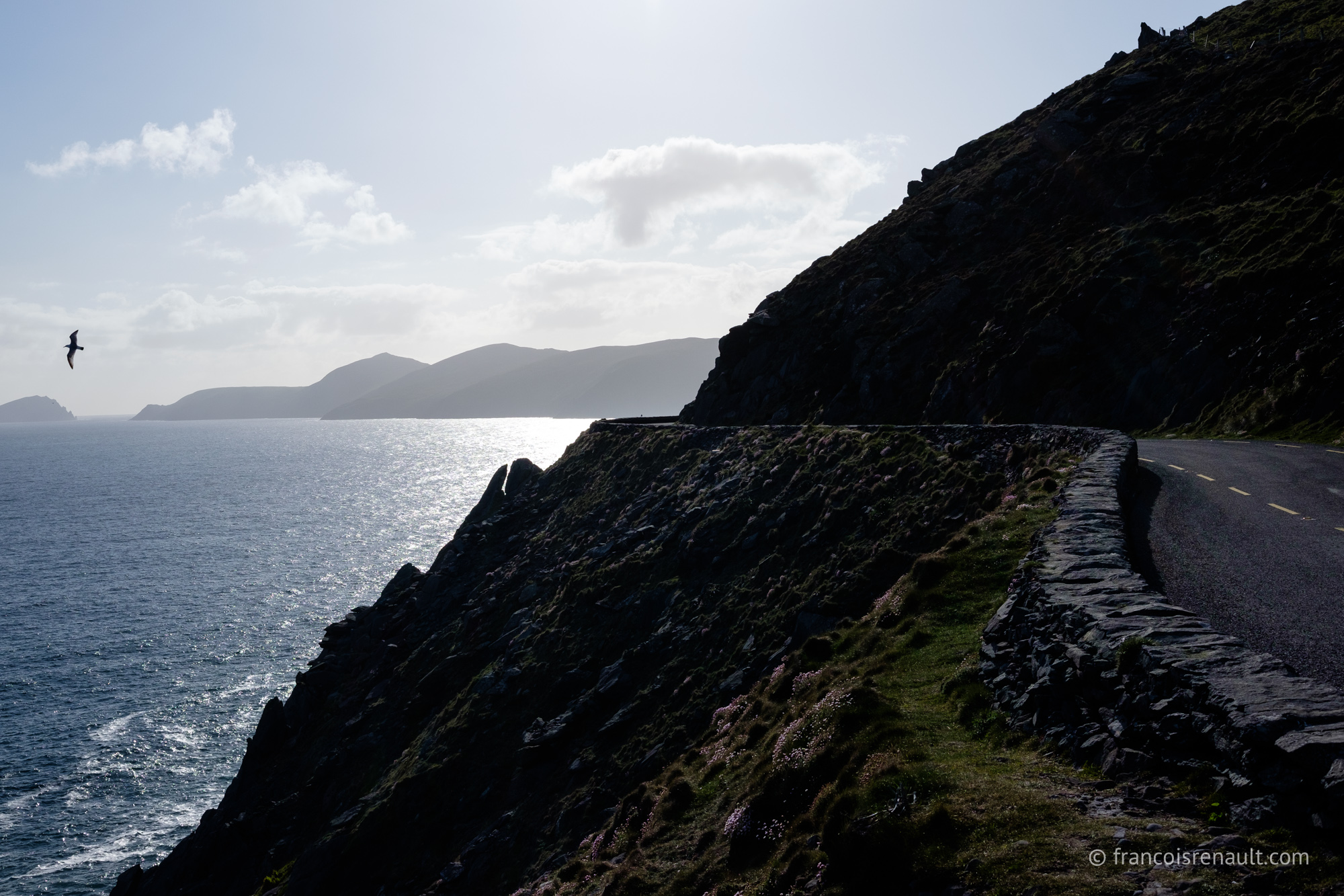 The Wild Atlantic Way, à la découverte de la péninsule de Dingle
